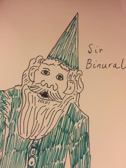 binural